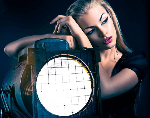 Идеальное освещение, или света много не бывает – вебкам блог WebCam-Ru.com