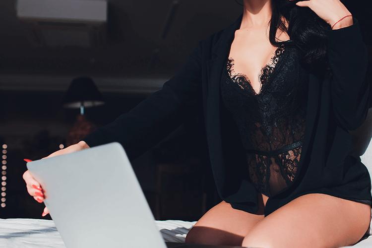 Удалённая работа моделью на компьютере через интернет – вебкам блог ❤ WebCam-Ru.com